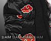 c Akatsuki Coat + shirt