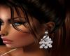 Girls love Earrings