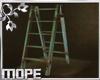 Old Ladder Anim.