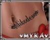 VM NIKODEM TATTOO