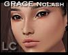 LC Grace Head No Lashes