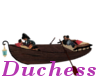 Sweet Romantic Boat