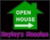Hayley's Mansion