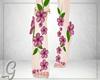 G̷. Nature Flower Feet