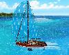 Animated ~ Z  Yacht