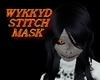 WYKKYD CRACK FACE