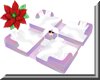 8pose Snow Chat Cubes
