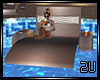 2u Floating Pool Lounge
