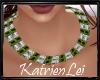 KL* Peridot Diamond N