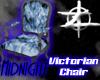 [Z]Midnight Classy Chair