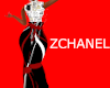 ZCHANEL FANCY FLARES FUL