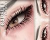 ᴄᴀᴘ | HAZE. eyes l