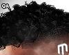 Taper Fade x Curls