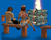 Camp Bonfire