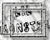 [Ru] LilMonster HeadSign