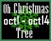 M/F Oh Christmas Tree