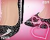 !Ye Glitter Heels