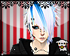 Blue/White Visual Kei