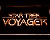 Star Trek Voyageur Neon