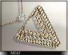 !M! Adria necklace