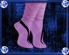 SH Kaylah Boots Purple