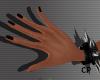 .CP. Black Nails -m