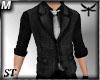 [ST] Formal Shirt+Vest 2