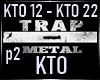 Kto - IC3PEAK P2