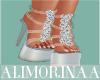 *A* Karina Spring Heels