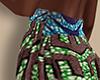 ##WAX## Skirt 03
