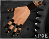 !P Taped Brown Wrist V2