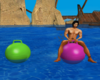 *S*Hop Balls Animated