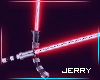 ! Sith Lightsaber Double