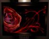 [CI] Rose Wall Mural