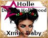 [HDH]XMAS HOLLY PINS 1