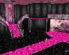 ! Pink Angel Mansion