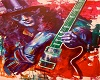 Slash Guns and Roses