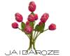 Tulips - (no vase)