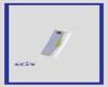 clbc white purse