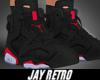Retro x6 Infrared