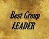 DHD GROUP LEADER AWARD