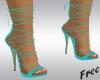 Marsha Strappy Heels