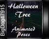 [BD] Halloween Tree