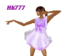 HB777 Daughter Dress Ppl