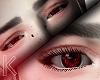 Cute Red Eyes