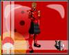 [HL] Uchiha Ninja Outfit