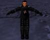 Trek Bk Space Suit No Gl