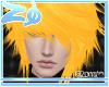 Igox | Hair