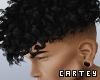 Blowout Curls