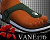 [V1] Leather Sandals GR